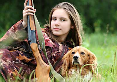 Отличный подарок охотнику - фото интернет-магазина darunok.ua