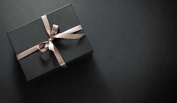 Подарочная упаковка - фото darunok.ua