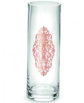 Елітна декоративна ваза - прекрасний ВІП подарунок - фото дарунок