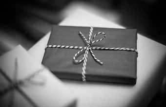Подарки от партнеров - фото Дарунок