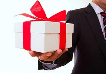 Стильные ВИП подарки коллегам и сотрудникам - фото darunok.ua