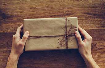 Подарок деду от всей души - фото darunok.ua