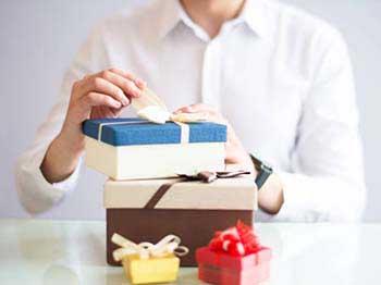 Полезные подарки мужчине - фото darunok.ua