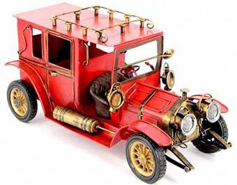Подарочная модель авто мужа - фото Дарунок