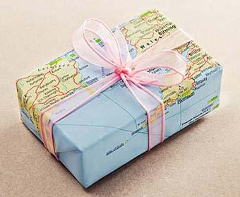 Оригінальний подарунок татові в нестандартній упаковці - фото інтернет-магазину darunok.ua