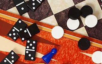 Шахматы, нарды и домино - лучшие настольные развлечения - фото darunok.ua