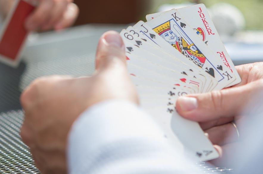 Карти для покеру - фото інтернет-магазину darunok.ua
