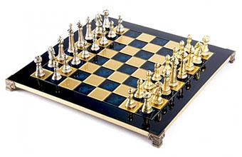 Шахматы подарочные - фото интернет магазина darunok.ua