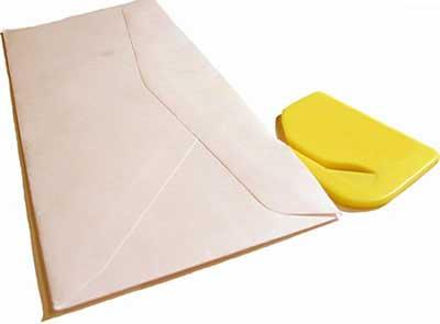 Ніж для розкриття конвертів зручна річ - фото darunok.ua