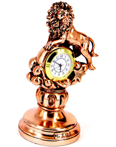Бюст льва - хороший вариант сувенира женщине - фото интернет-магазина darunok.ua