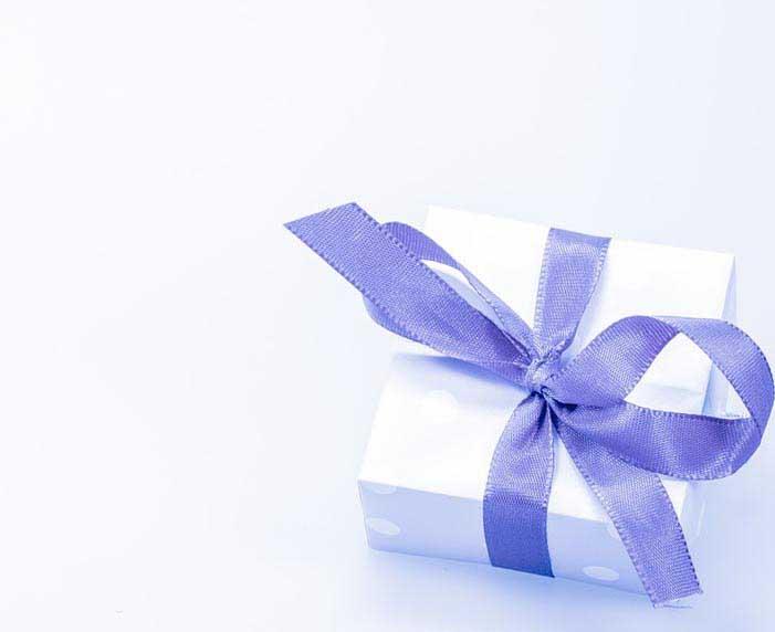 Ідеальний подарунок - фото Дарунок