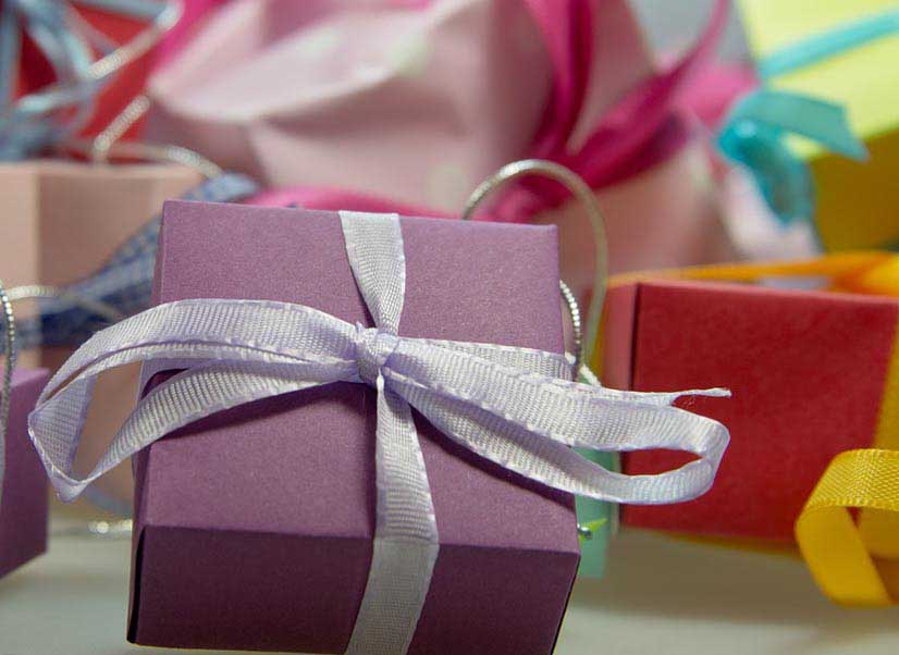 Шикарний подарунок - фото darunok.ua
