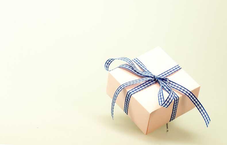 Чудесный подарок - фото darunok.ua