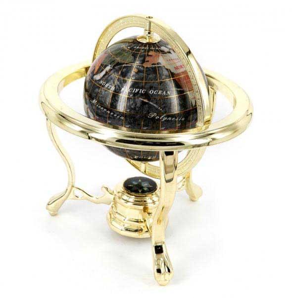 Подарочный глобус - прекрасный сувенир учителю географии - фото Дарунок
