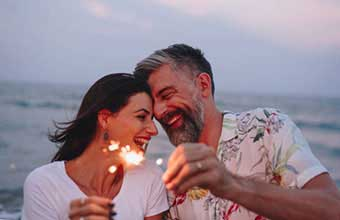 Десята річниця подружнього життя - пам'ятна дата - фото darunok.ua