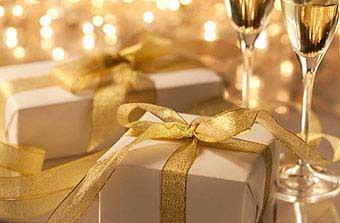 Подарунки на перлинну річницю 30 років - фото Дарунок