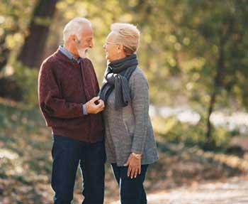 50 років разом - золоте весілля - фото darunok.ua