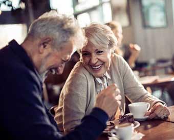 Годовщина 55 лет супружеской жизни - повод отпраздновать - фото darunok.ua