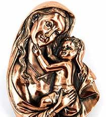 Подарункова статуетка Діва Марія - фото darunok.ua