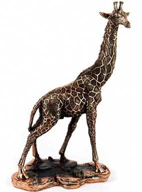 Сувенір Жираф подарунковий - фото Дарунок