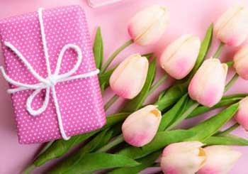 Квіти на 8 березня - фото darunok .ua
