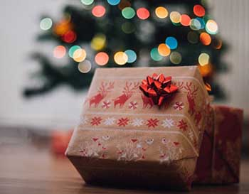 Новогодний подарок для дочки - фото darunok.ua