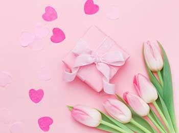 Цветы на 8 марта для невесты - фото darunok.ua