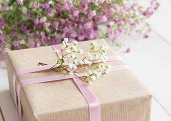 Подарунок на День народження - фото Дарунок