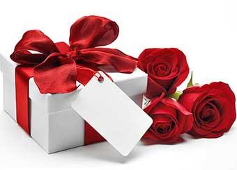 Екстраординарний подарунок діловій жінці - фото Дарунок