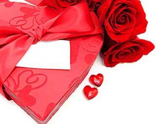 Красивый подарок супруге на 1 год свадьбы - фото Дарунок