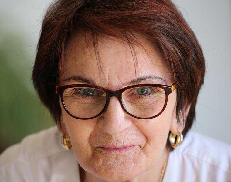 Потрясающий сувенир жене 85 лет - фото darunok.ua