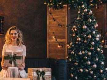 Новогодние сувениры - фото darunok.ua