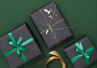 Варіанти упаковки подарунків для хлопця Близнюка - фото Дарунок
